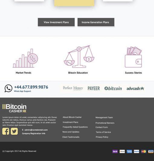 bitcoin casher 2