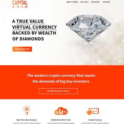 capital coin