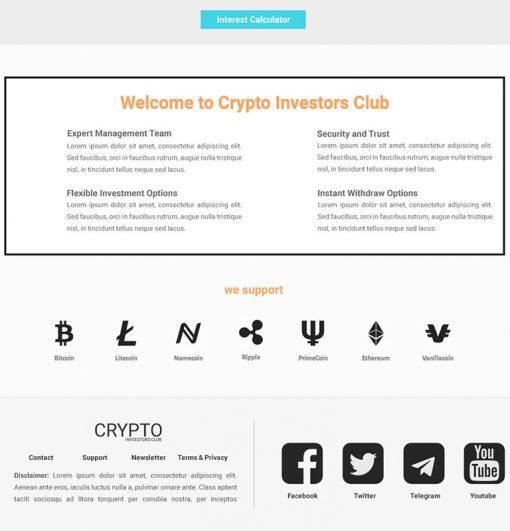 crypto invest club 2