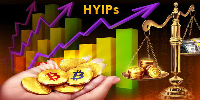 Understanding the several kinds Of HYIP