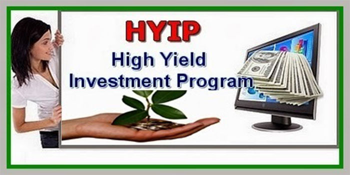 How to find quality High Yield Investment Program