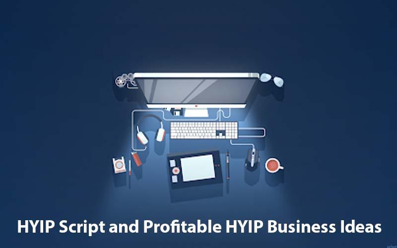 hyip script