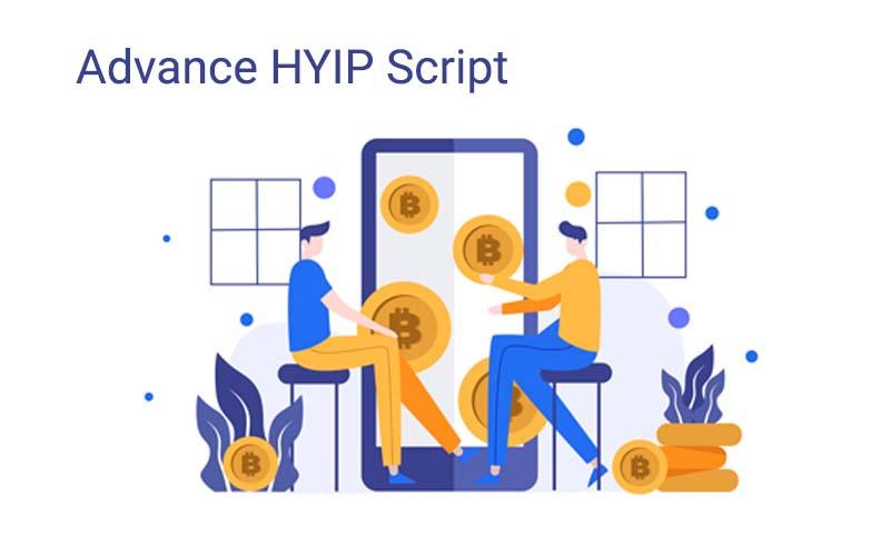 hyip-script
