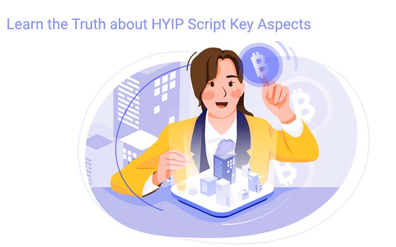Learn the Truth about HYIP Script Key Aspects