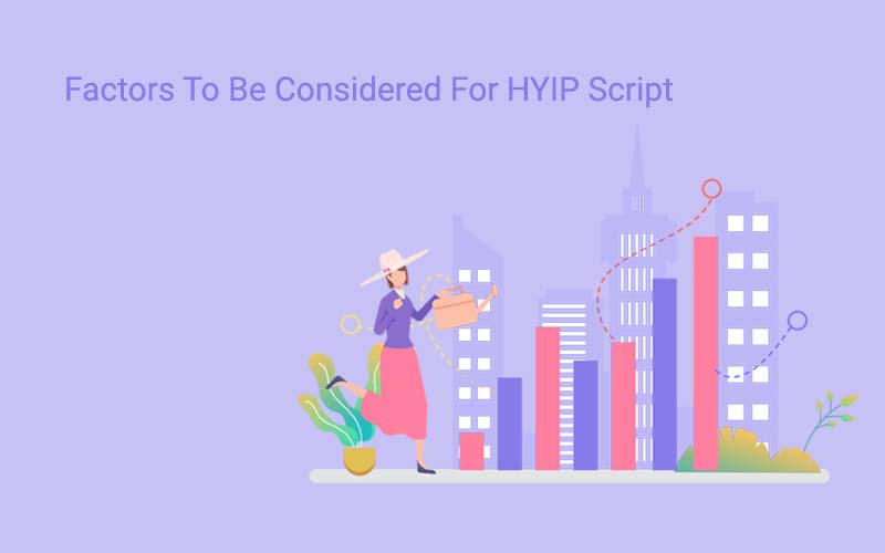 Key Things You Need To Know About HYIP Script and HYIP Lister Script Today