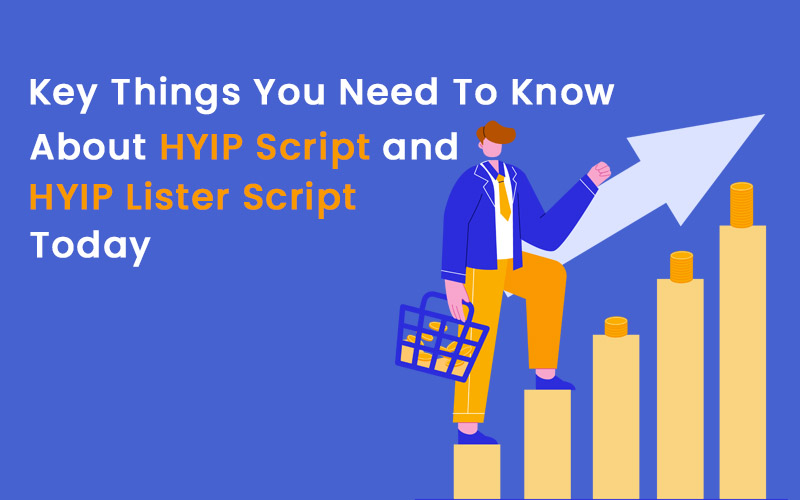 Is Referral Commission Back In HYIP Script Industry Any Good?