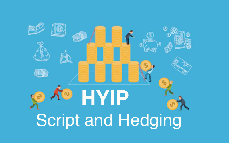 HYIP Script and Hedging