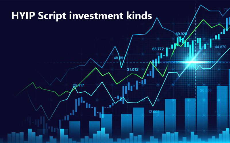 How Crypto HYIP Script different from other scripts
