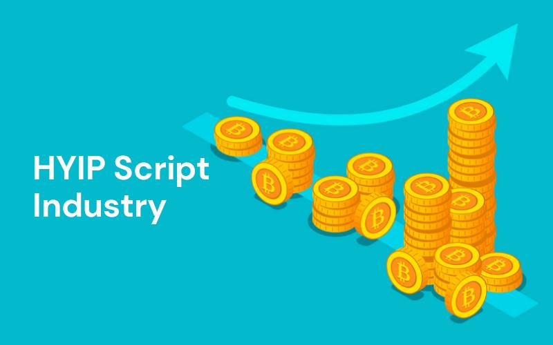 HYIP Script Industry